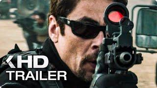 SICARIO 2 Trailer 2 (2018)