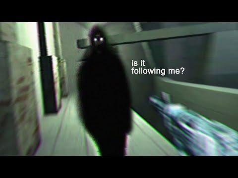 Traumatizing My Girlfriend With Horror Games