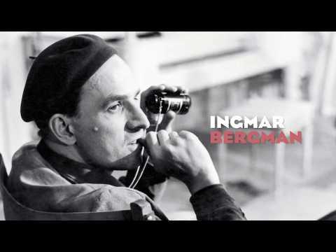 Auf Der Suche Nach Ingmar Bergman – Trailer OmU