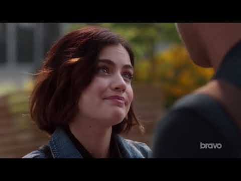 Life Sentence - Stella love faith with Wes and fighting with immigration and deportation… HD