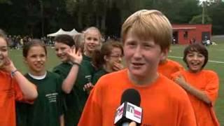 La Journée des Sports 2010
