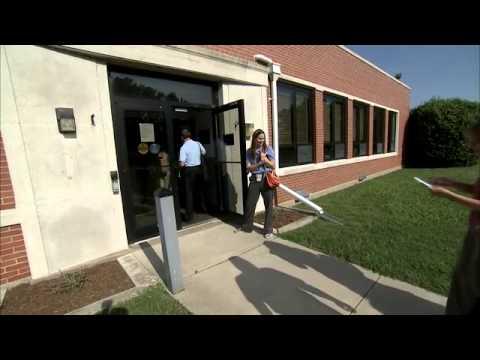 NASA Social at Langley Research Center