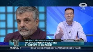 Central Fox | FOX SPORTS AO VIVO em HD