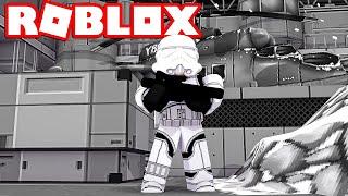 EN STAR WARS TYCOON!😍 - Roblox Star Wars Rogue One Tycoon Dansk med ComKean