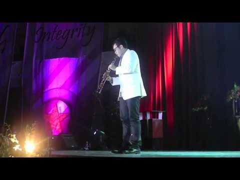 Philip Mahoney - Live in Quezon City @ Crossroad77