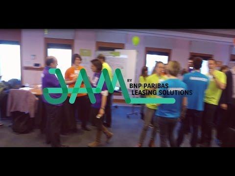 JAM by BNP Paribas Leasing Solutions