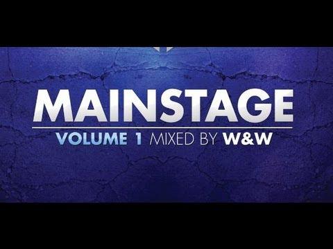 Pre-order now: W&W - Mainstage vol. 1 (Album Preview)