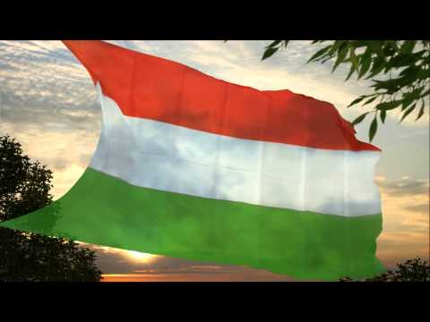 National Anthem of Hungary — New Japan Philharmonic Orchestra & Seiji Ozawa