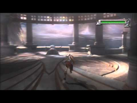 God Of War 2 - Infinite Red Orbs Glitch (1st Translator)
