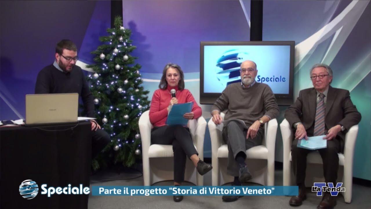 """Speciale - Parte il progetto """"Storia di Vittorio Veneto"""""""