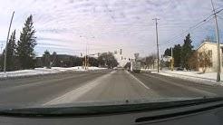 Bloomington Minnesota Trip November 2014