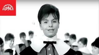 Edita Štaubertová - Dominiku (Hitparáda 60. léta 20)