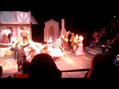Drood, the Musical