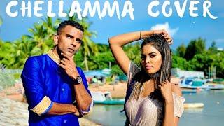 Doctor - Chellamma Video Female Version | Suthasini Feat Spice | Anirudh Ravichander