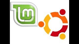 My thoughts on Linux Mint 19, Ubuntu, Kubuntu and Ubuntu MATE 18.04
