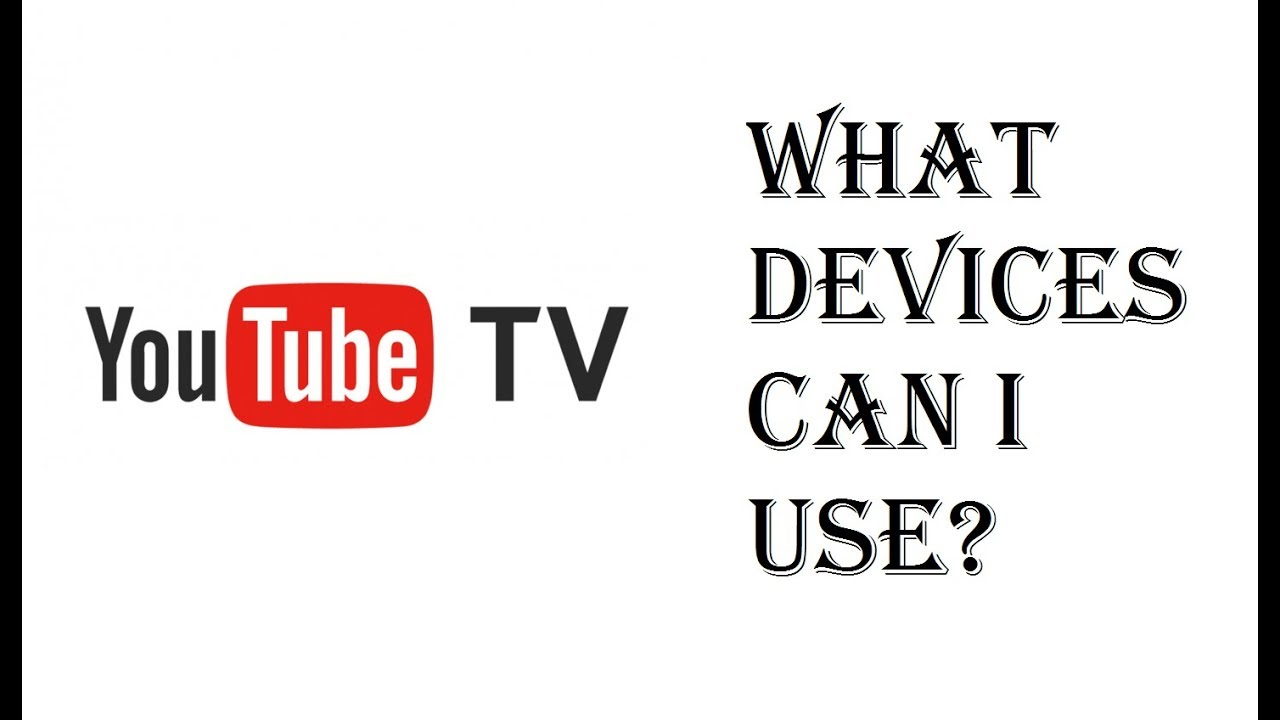 how to put youtube tv on amazon fire stick
