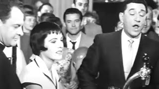 Louis Prima - Banana Split for My Baby