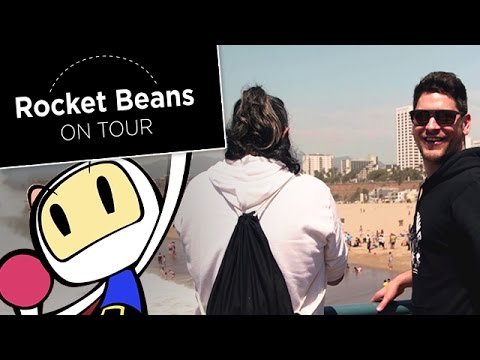 rocket beans ian