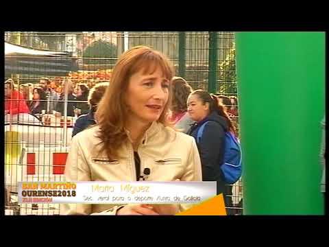 José Ramón Lete Lasa sustituye a Marta Miguez en la Secretaría Xeral para o deporte 11 12 18