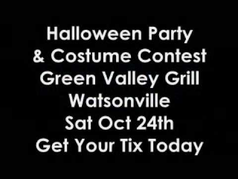 FIESTA TIME HALLOWEEN PROMO come party