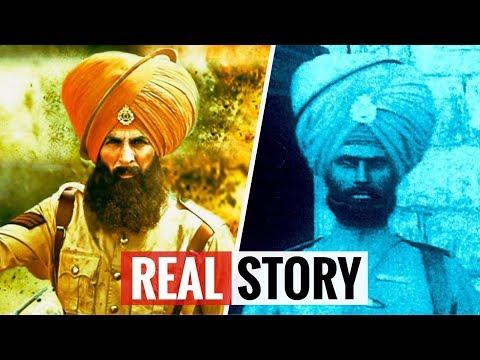 Kesari Real Story   Battle of Saragarhi   Hindi   Akshay Kumar