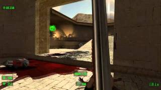 Serious Sam HD Level 4 Valley of the Kings Part 1 Steam Pack Edition