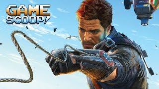 Game Scoop! 322: Just Cause 3 & 2 Assassin