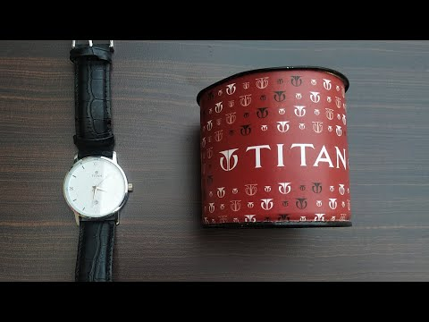 Club factory 300 RS Titan watch unboxing