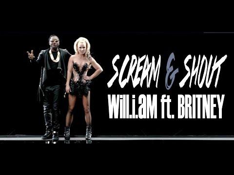 WillIAm  Scream And Shout  Screamo   Metal    DCCM
