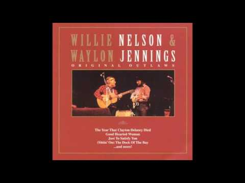 Willie Nelson And Waylon Jennings - Original Outlaws