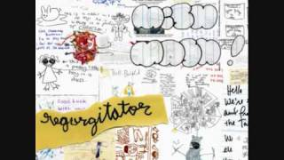 Watch Regurgitator Shopping Mall Soul video