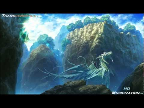 Epic Music Of All Times: Transcendence