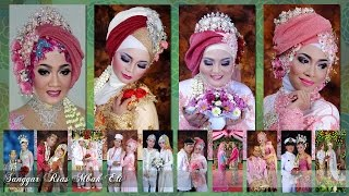 Sanggar Rias Mbak Eli Wedding Ceremony Fayad Ayun 2 by Sanggar Rias Mbak Eli