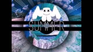 Marshmello   Summer Official Music Video with Lele Pons (Remix - SkyMonster)