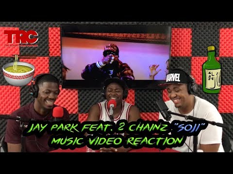 "Jay Park Feat. 2 Chainz ""Soju"" Music Video Reaction *WOW*"