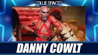 Blue Space Oficial - Danny Cowlt e Ballet - 27.04.19