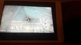Minecraft episode 2 parti 1 / MINECRAFT SOLO PS3 / oublie de dire au revoir )
