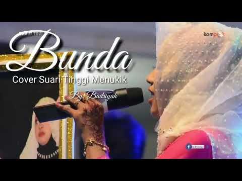 Suara Emas Badriyah | Bunda Dan Ayah -Setelah Perpisahan Guru L Lagu Melayu Versi Madura