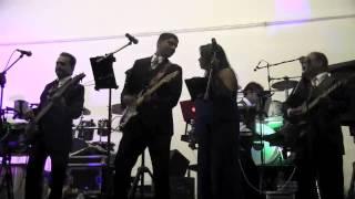 """Goan Band """" Alcatraz """" - Bang Bang lulu"""