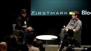 Ryan Smith, Qualtrics // The Qualtrics Story // Data Driven NYC (FirstMark Capital)