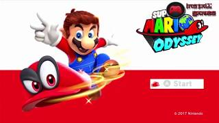 Download Super Mario Odyssey for PC + Setup *NEW*