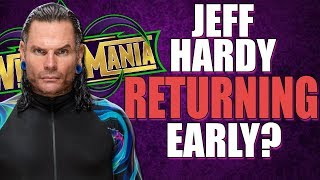 10 HUGE Wrestlemania 34 Rumours You Need To Know!