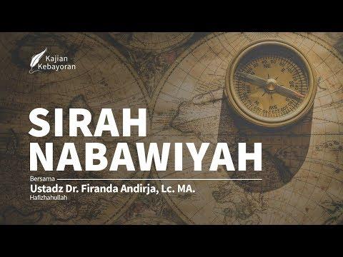 live:-sirah-nabawiyah-#28---ustadz-firanda-andirja