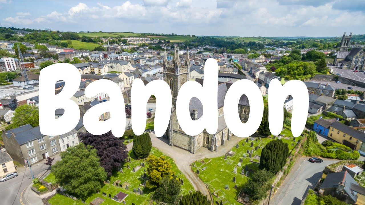 Bandon Past - Bandon - Google Sites
