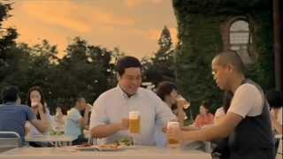 北海道限定ビール ♪おおはた雅一「ONLY YOU」