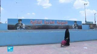 مقتدى الصدر رمز للأمل لدى الكثير من العراقيين