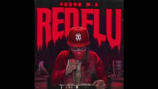 "Young M.A ""Trap or Cap"" (Official Audio)"