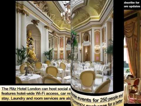 Hotels Near London | The Ritz Hotel London - Hotel Info And Collection Of Picture Ideas
