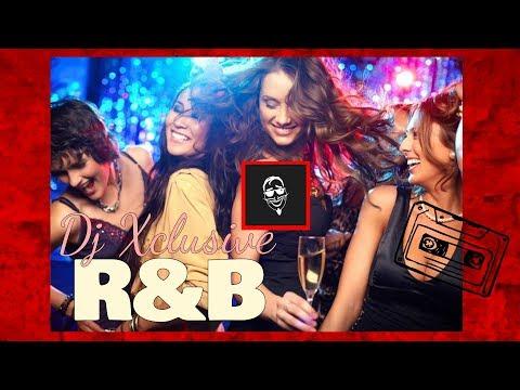 TOP 10 R&B PARTY SONGS 2018 ~ TOP 10 R&B CLUB SONGS ~ MEDINA SWINDON PARTY ~ DJ XCLUSIVE G2B PARTY