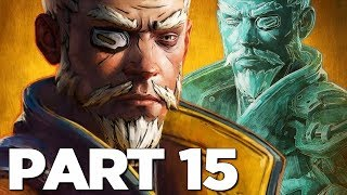 BORDERLANDS 3 Walkthrough Gameplay Part 15 - CLAY (FULL GAME)